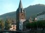 Schifffahrt von Bernkastel nach Traben-Trabach